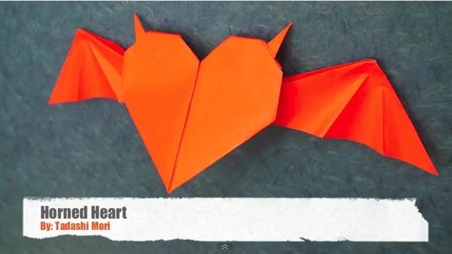 Для любителей оригами которые