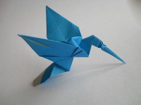 и веселое оригами которое